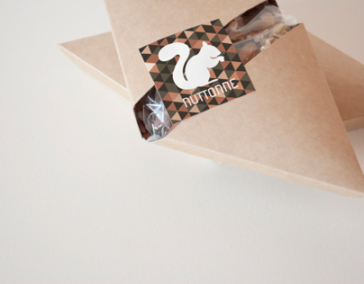Packaging for Nuts