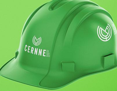 Cernne Architecture / Engineer Brand
