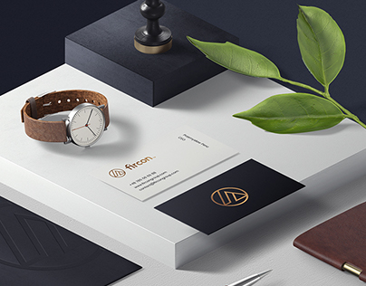 Fircon Group - Branding & Website