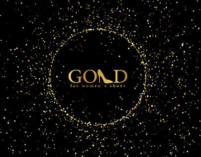 GOLD (logo + intro)