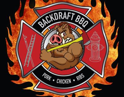 Backdraft BBQ
