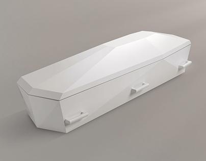 Diamant Series Coffins