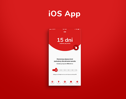 Blood donate App