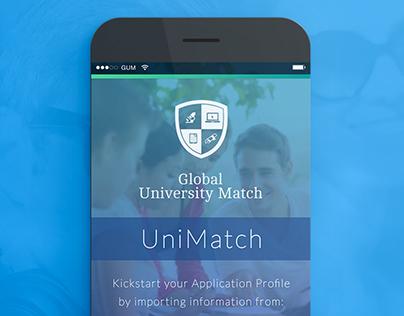 Global University Match