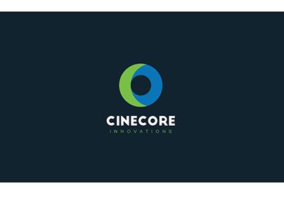 Cinecore Branding