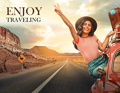 Traveling Ad