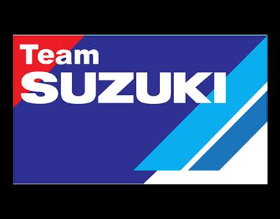 Team Suzuki Venezuela