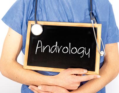 Andrology Social media Designs