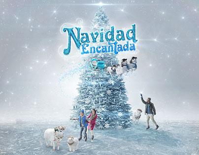 Santa Fe - Navidad