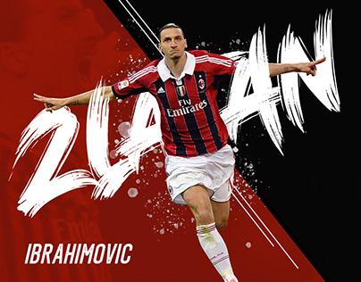 Welcome back, Ibrahimovic!