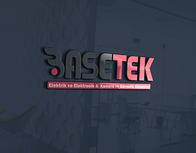 BaseTeknik Logo - Kartvizit - El İlanı