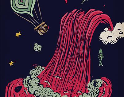 Illustrations for Children's Books awards