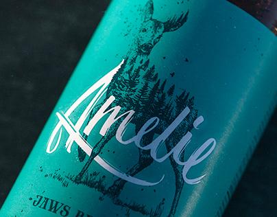 Amelie. Jaws Brewery.