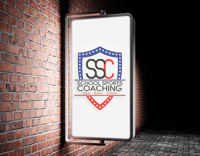SSC logo design