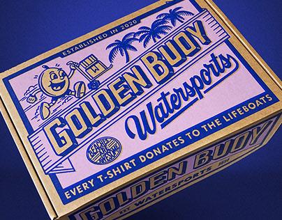 Golden Buoy - Packaging