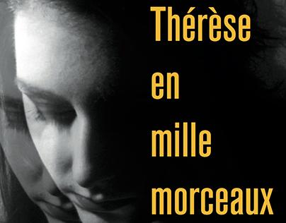 Thérèse en mille morceaux - Poster, DVD