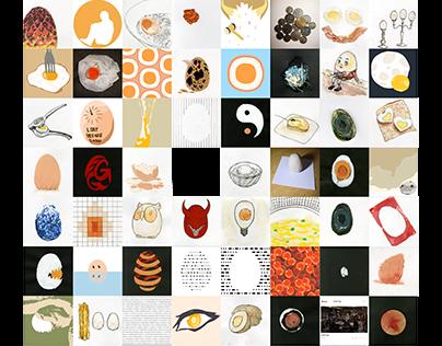 55 Eggs