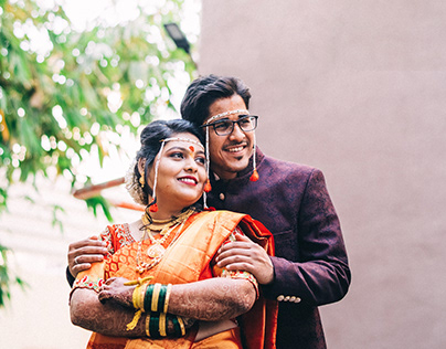 Saurabh & Rucha - Wedding Ceremony