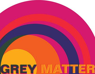 Grey Matter AR