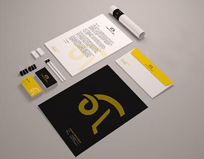 Brand Identity Pack for Jumbuck Global