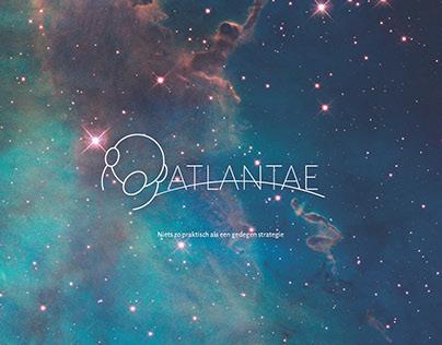 Atlantae Brochure
