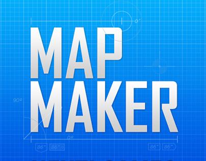 UNITY Map Maker(Prefab Placer)