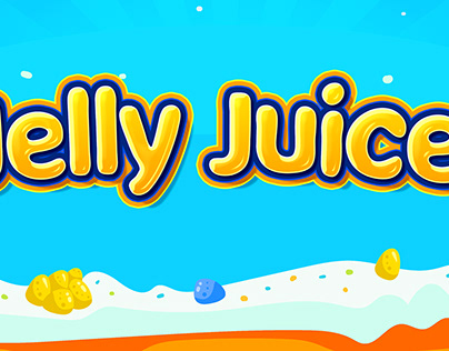 Jelly Game Title