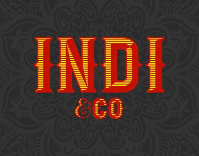 """Propuesta Campaña Promocional """"Redescúbrete"""" para INDI"""