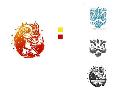 Kirin festival identity