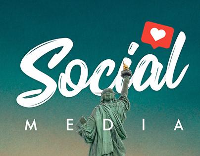 Social Media - Academy English