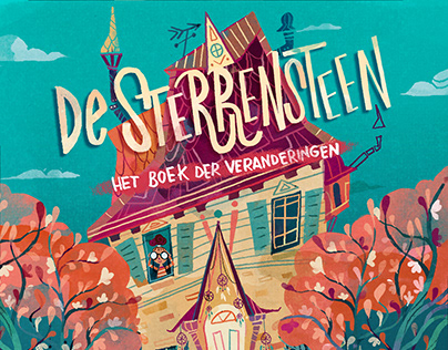 DE STERRENSTEEN