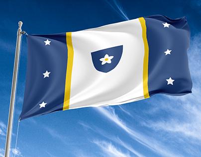 Massachusetts State Rebrand