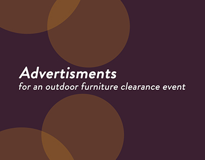 Professional Ads