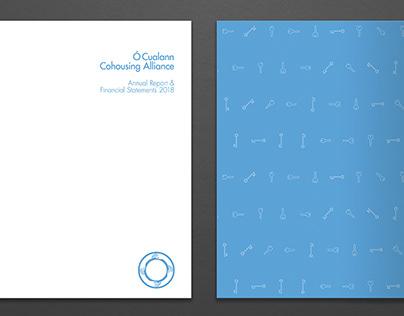 Ó Cualann – Annual Report & Financial Statements 2017