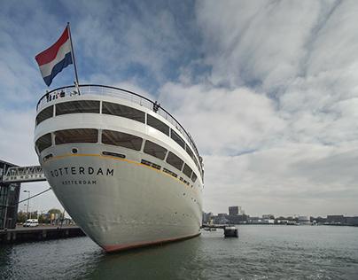 Rotterdam /X