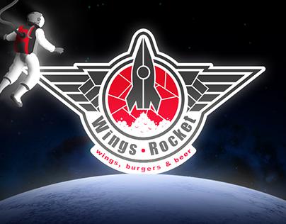   Wings Rocket