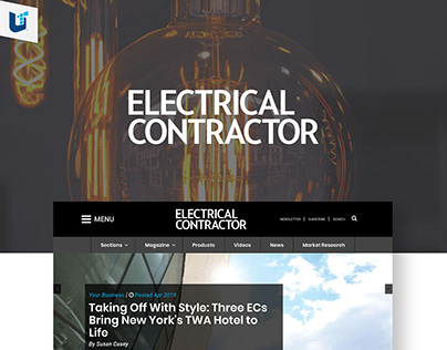 ELECTRICAL CONTRACTOR Case Study