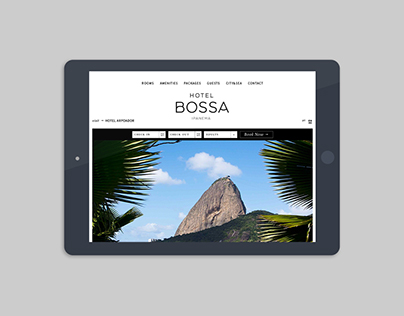 Hotel Bossa