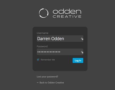 Site Rebrand