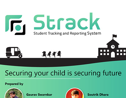 Strack - A Ux Project on Student Security