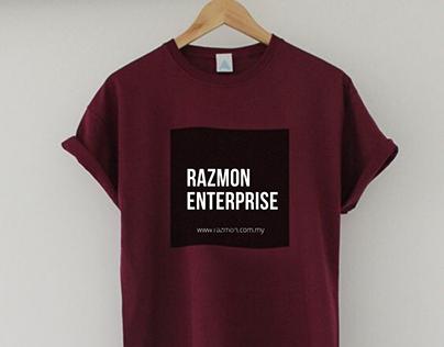Company T-shirt - Top T-shirt Design