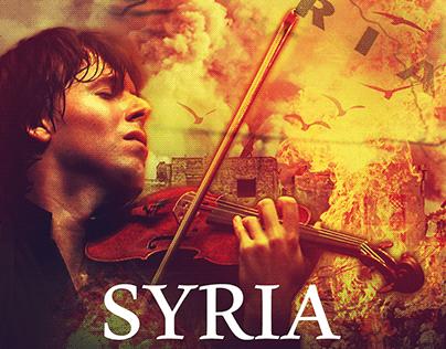 Syria movie poster