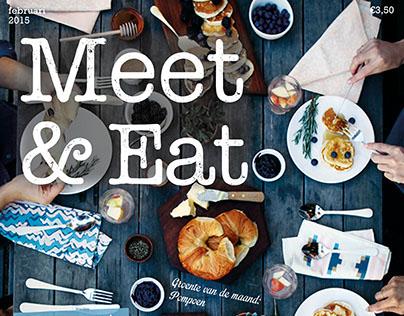 Meet & Eat Magazine