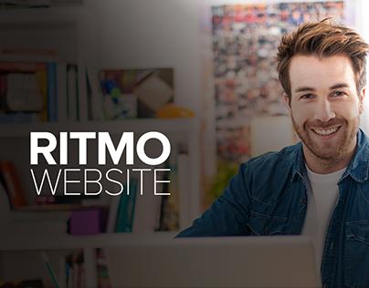 Ritmo Website