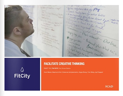 Facilitating Creative Thinking