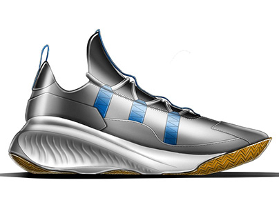 Footwear Concepts 2018-2019