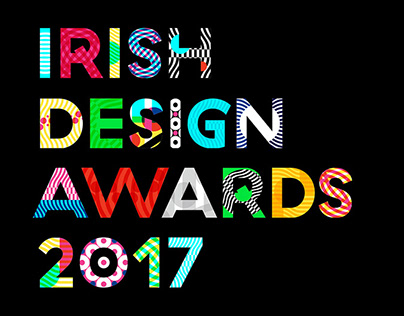 IDI Irish Design Awards 2017