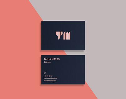 Personal Branding - Tânia Matos
