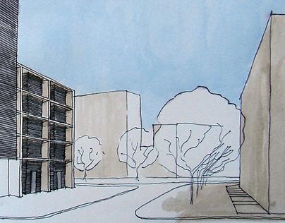 Edifícios Porto