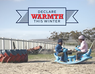 Cape Union Mart: Winter Activation